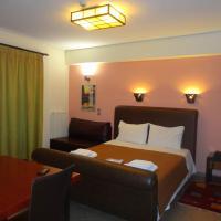 Ξενώνας Λείριο, ξενοδοχείο στη Μακρακώμη