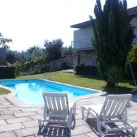 Mourilhe Guest House, hotel in Mangualde