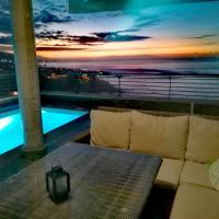 Villa Mirador los Corales heated pool & Netflix