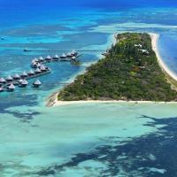 DoubleTree by Hilton Noumea Ilot Maitre Resort