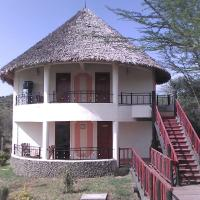 Sirville Lake Elementaita Lodge, hotel in Gilgil