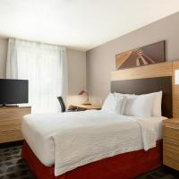 TownePlace Suites Denver West/Federal Center, hotel in Lakewood