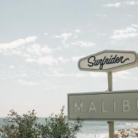 The Surfrider Malibu, hotel in Malibu