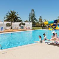 The Retreat West Beach Parks, hotel near Adelaide Airport - ADL, Adelaide