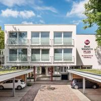 Best Western Plus Residenzhotel Lüneburg, Hotel in Lüneburg