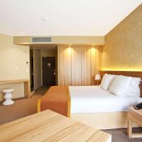 Best Western Hôtel Le Paradou Avignon Sud., hotel near Avignon-Provence Airport - AVN, Avignon