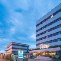 Best Western Hotel Rallye, hotel in Bulle