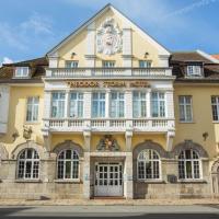 Best Western Plus Theodor Storm Hotel, Hotel in Husum