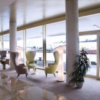 Best Western Plus Hotel Bremerhaven, hotell i Bremerhaven