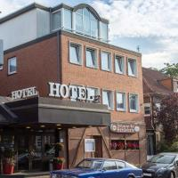 Best Western Hotel Heide Superior, hotel in Oldenburg