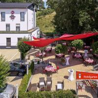 BEST WESTERN PLUS Aalener Römerhotel a.W.L., hotel in Aalen