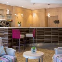 Best Western Plus Hôtel Le Rive Droite & SPA, hotel a Lourdes