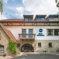 Best Western Hotel Polisina, Hotel in Ochsenfurt