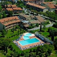 Hotel Palazzuolo, hotell i San Quirico d'Orcia