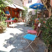 Pazinos Village Studios, hotel near Chania International Airport - CHQ, Pazinos