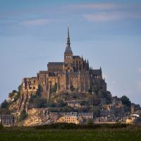 Gite Baie du Mont Saint Michel