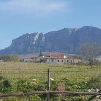 Al Bosco Ficuzza, hotell i Ficuzza