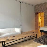 Apartment on Moika river 31