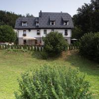 Guest House Plitvice Villa Verde, hotel in Plitvička Jezera
