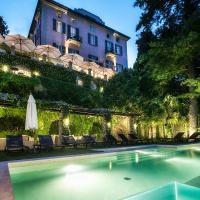 Relais Villa Vittoria, hotell i Laglio