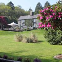 Aberdunant Hall Country Hotel, hotel in Porthmadog