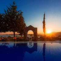 Manastir Hotel & Suites, hotel in Bodrum City