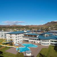 Hotel Örk, hotel in Hveragerði