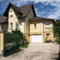 Chez Olivier et Josette sur Mulhouse Sud, hotel di Illfurth