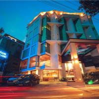 Akhil Classic, hotel in Trivandrum