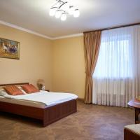 Отель Extra, отель в Томске