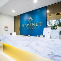 Havenue Hotel, hotel near Sultan Abdul Aziz Shah Airport - SZB, Shah Alam