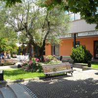 Hotel La Corte, hotell i Rubiera