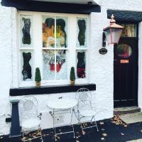 Quadrant Cottage