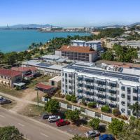 Madison Ocean Breeze Apartments, hotel in Townsville