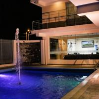 Hotel El Parral Suite