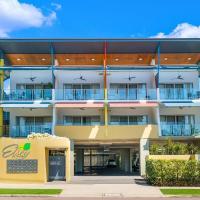 Elsey on Parap, hotel em Darwin
