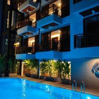 Hotel De Wualai, отель в Чиангмае