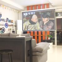 Chonqging Northern Hostel, hotel near Chongqing Jiangbei International Airport - CKG, Chongqing