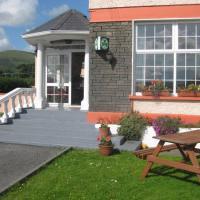 Alpine Guesthouse, hotel in Dingle