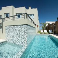 Regency Rambla Design Apart Hotel, hotel in Montevideo