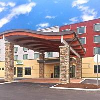 Wyndham Garden State College, hotel in State College