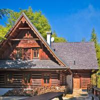 Balada horská chata, hotel v destinaci Bedřichov