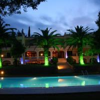 Fiori Hotel, отель в городе Гувья