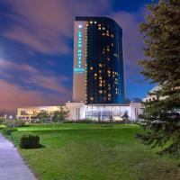 Grand Hotel Konya, отель в Конье