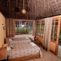 Huasquila Amazon Lodge, hotel em Cotundo