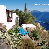 Casa Ibiscus Resort, hotel in Alicudi