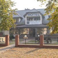 Prima, отель в Пулавах
