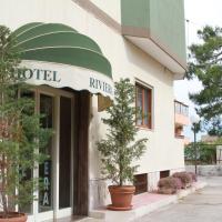 Hotel Riviera, hotell i Trani