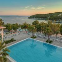 Gava Waterman Milna Resort – All Inclusive, hotel in Milna