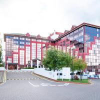 Copthorne Hotel Slough Windsor, hôtel à Slough